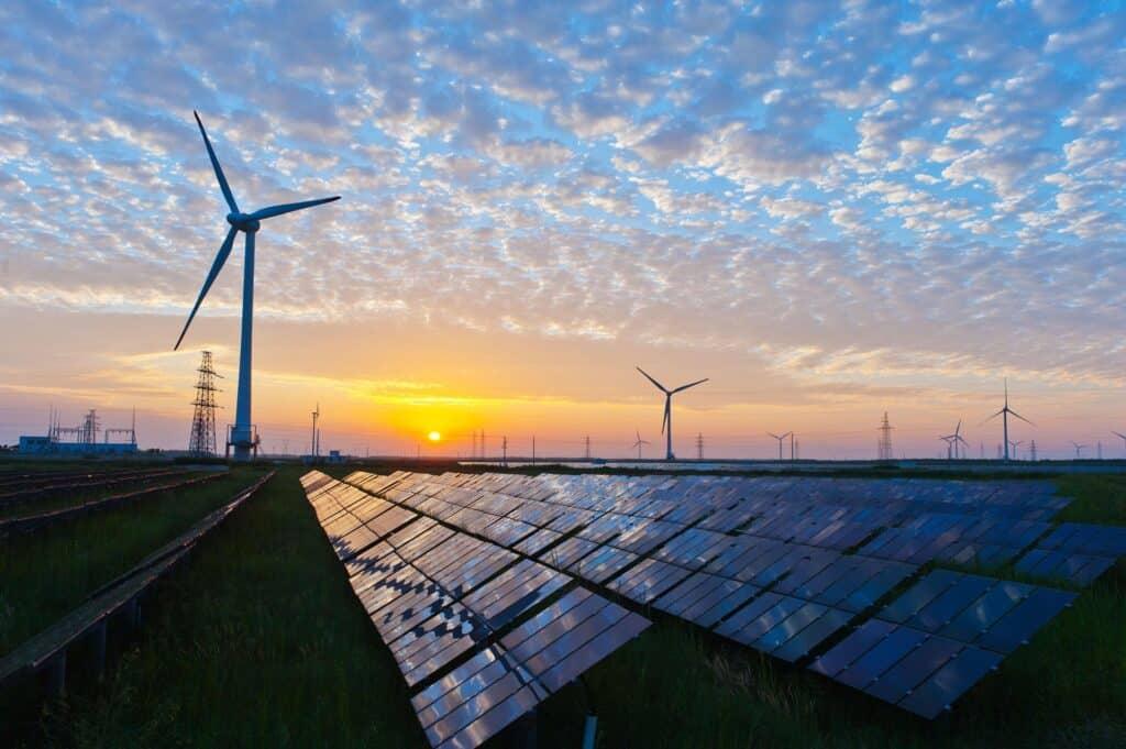 elektrowania solary